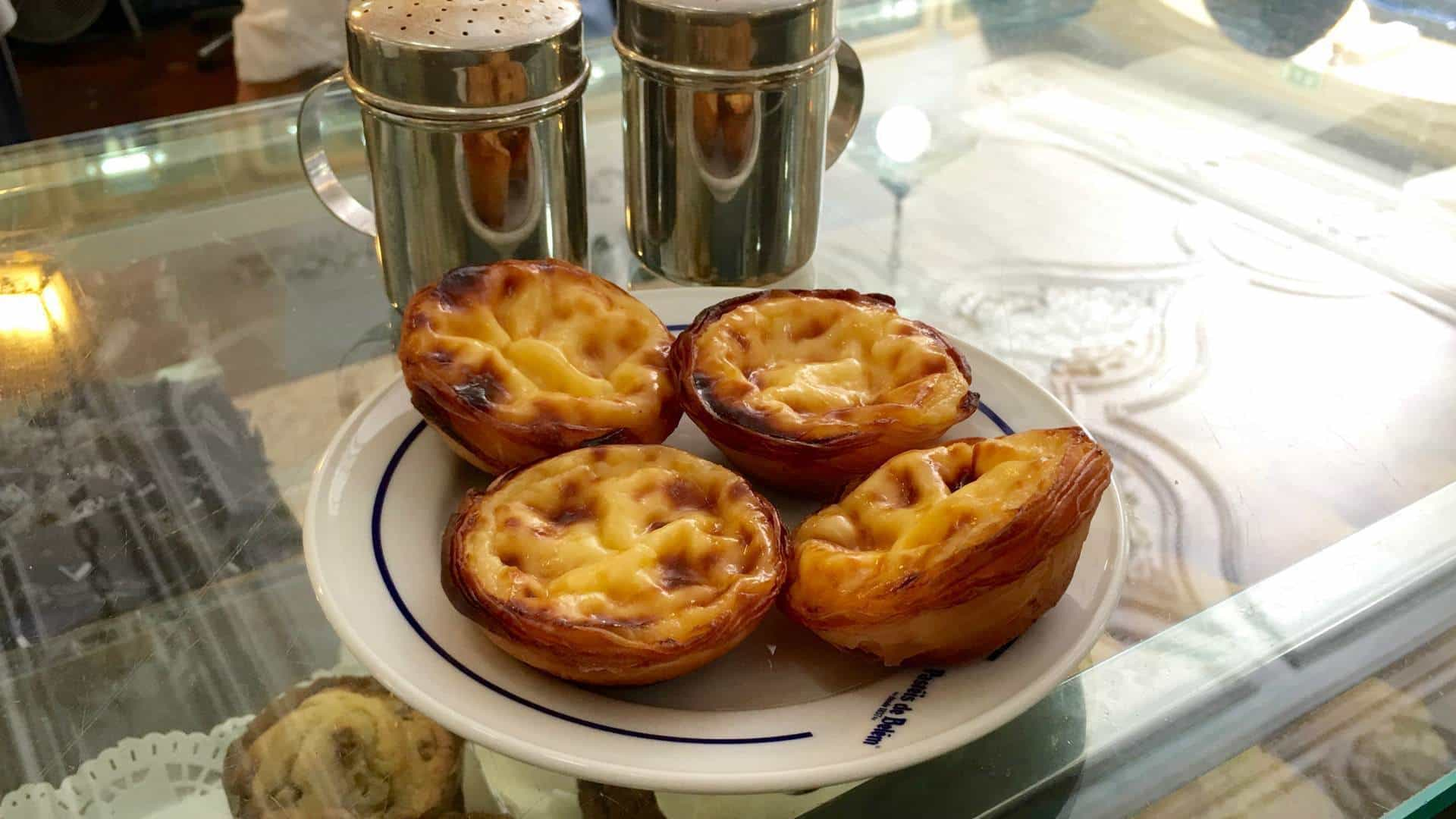 Best Pastel de Nata in Lisbon: Belem vs. Manteigaria