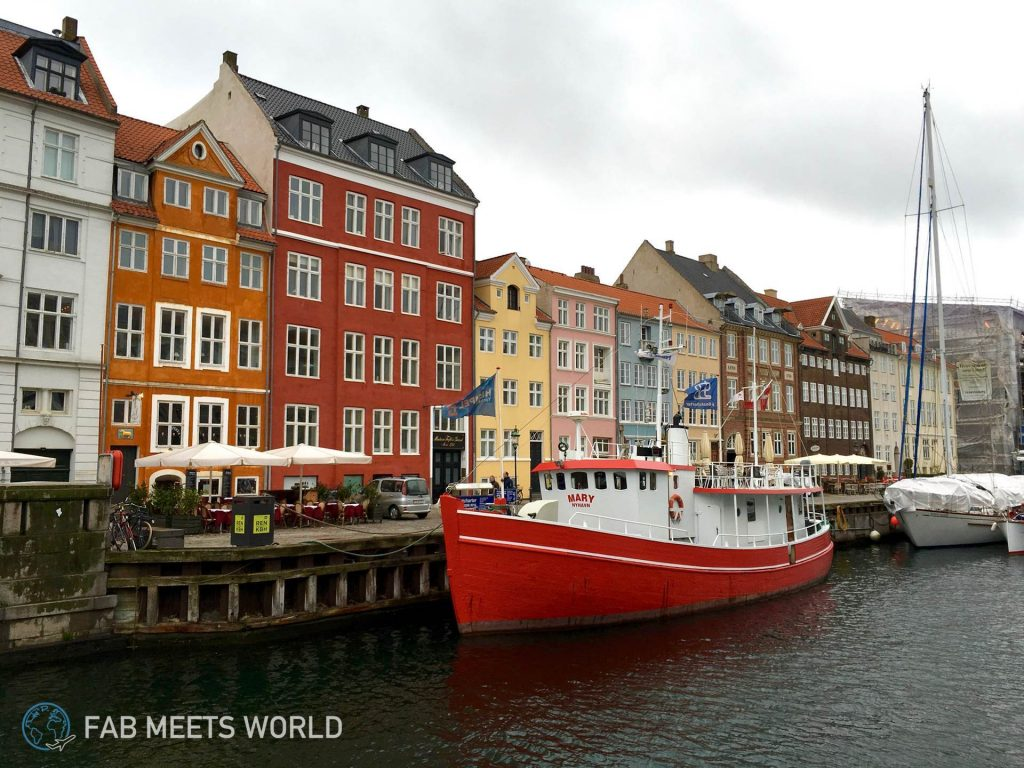 6 things you must do in Copenhagen, Denmark