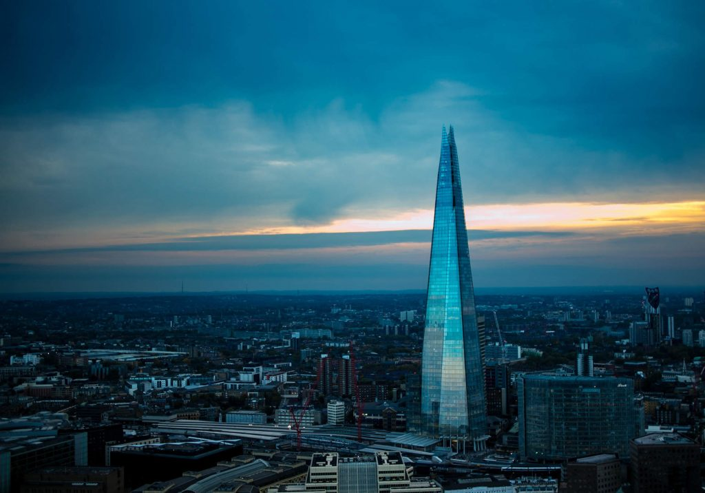 London: 5 of the most wonderful contemporary structures