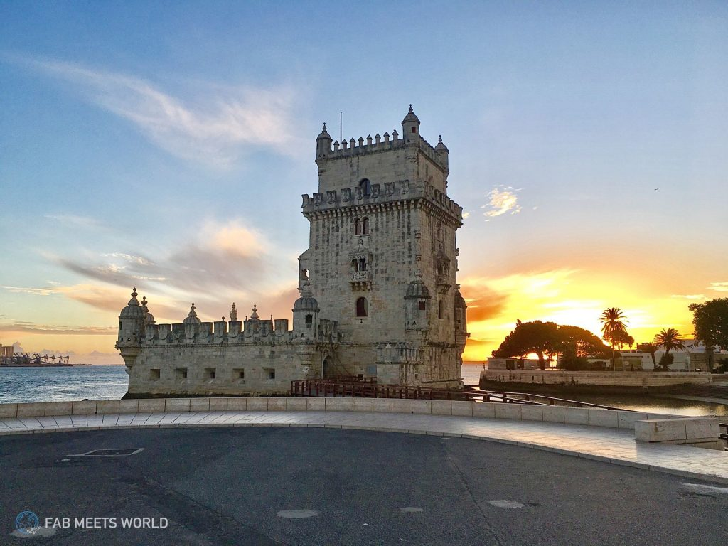 5 reasons to visit Lisbon, Portugal