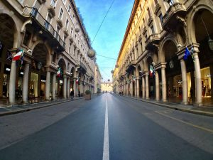 Best ways to get from Turin Airport to Turin city centre