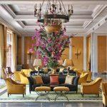 A romantic, luxury getaway at the Four Seasons Ritz Lisbon