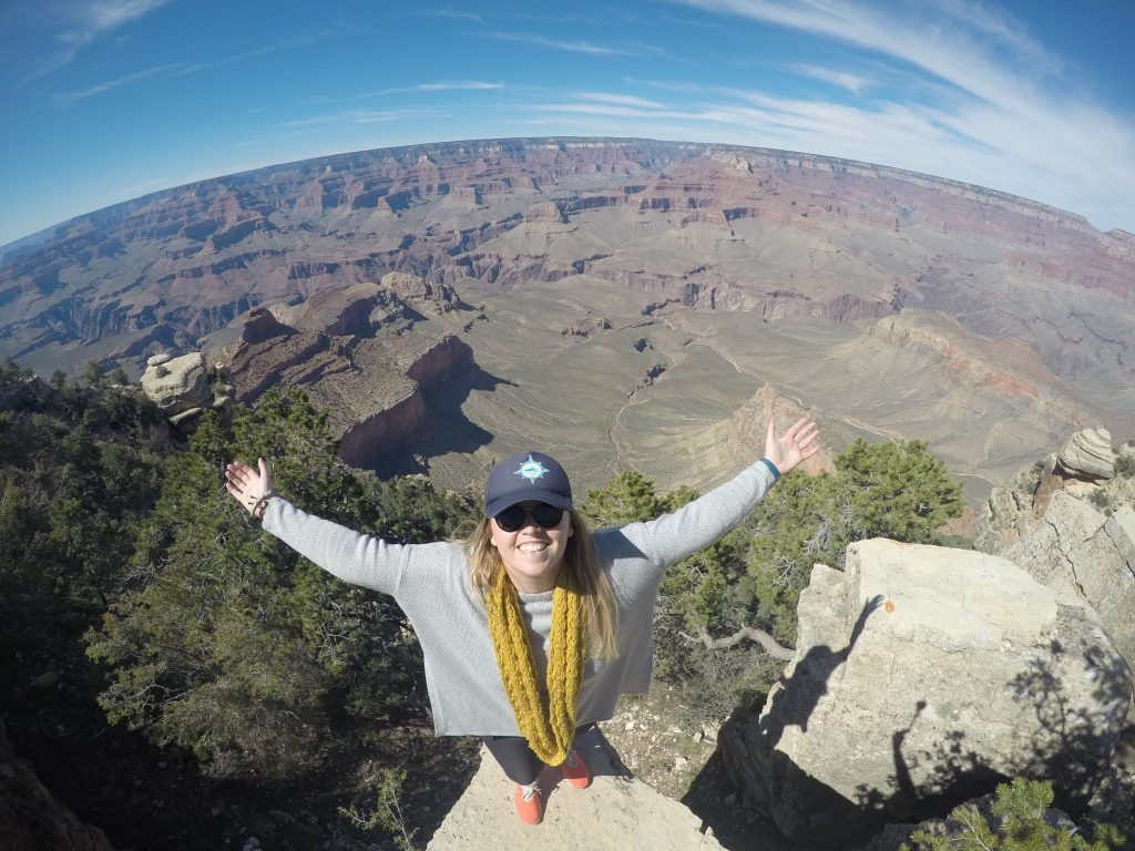 Travel blogger interview: Lauren Owen from The Traveller's Guide By #ljojlo