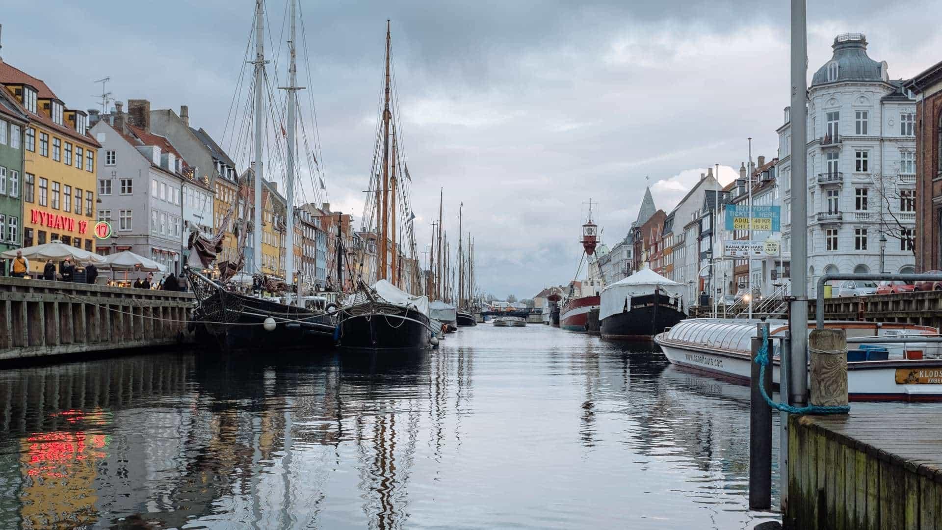 Copenhagen-Denmark